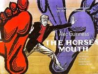 """Simbari - """"Horses Mouth"""" Film Poster"""