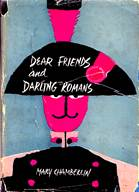 Dear Friends and Darling Romans - Illustrated by Nicola Simbari