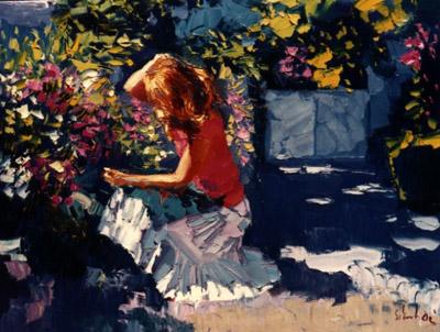 """Dans Le Jardin"" - Simbari"