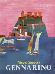 """Simbari - """"Gennarino"""" - cover"""