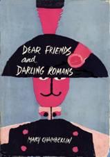 "Simbari - ""Dear Friends and Darling Romans"" - cover"