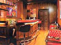 Simbari Bar - Vierjahreszeiten
