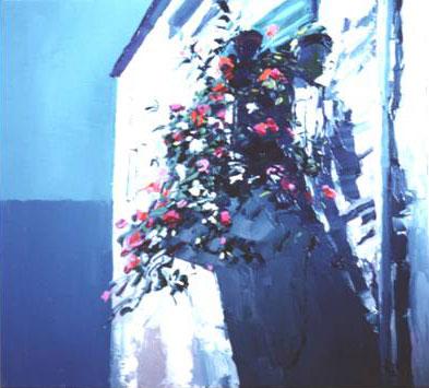 Simbari - 'Balcone a Pozzuoli'